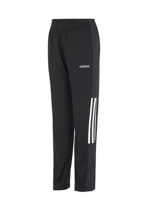 Boys 8-20 Melange Mesh Pants