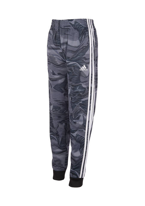 Boys 8-20 Warped Camouflage Joggers