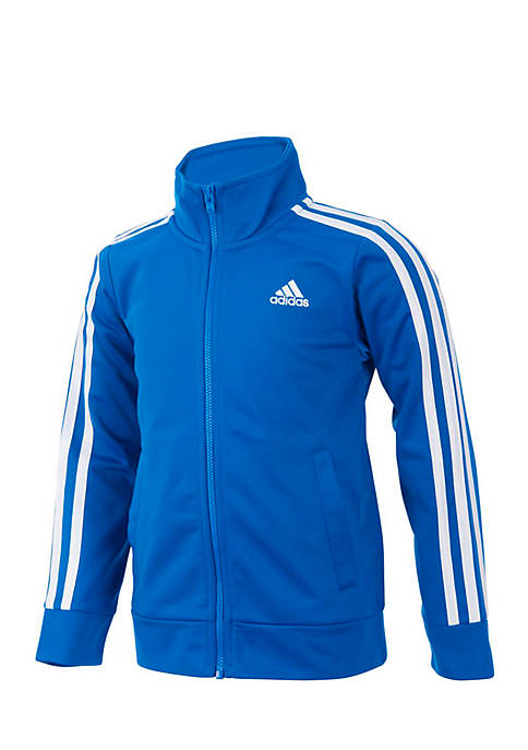 adidas Core Tricot Jacket Boys 8-20