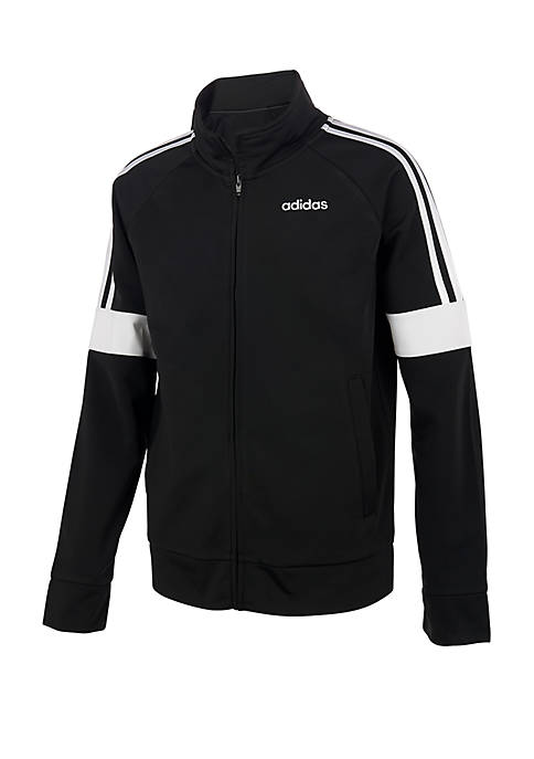 adidas Boys 8-20 Event Tricot Jacket