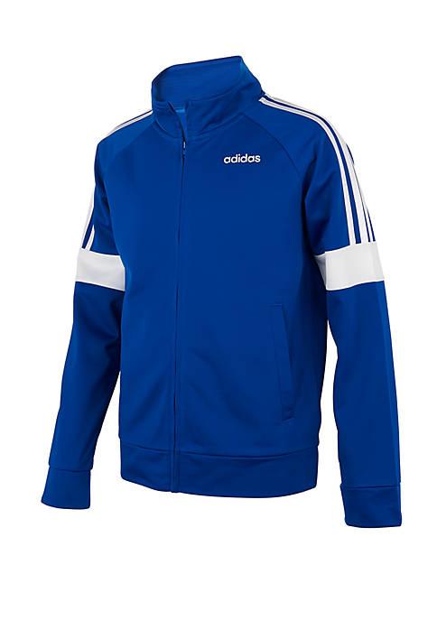 adidas Boys 8-20 Event Tricot Jacket