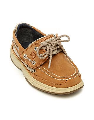 8bed0fcfde19 Sperry® Baby/Toddler Boys Lanyard A/C Boat Shoes | belk