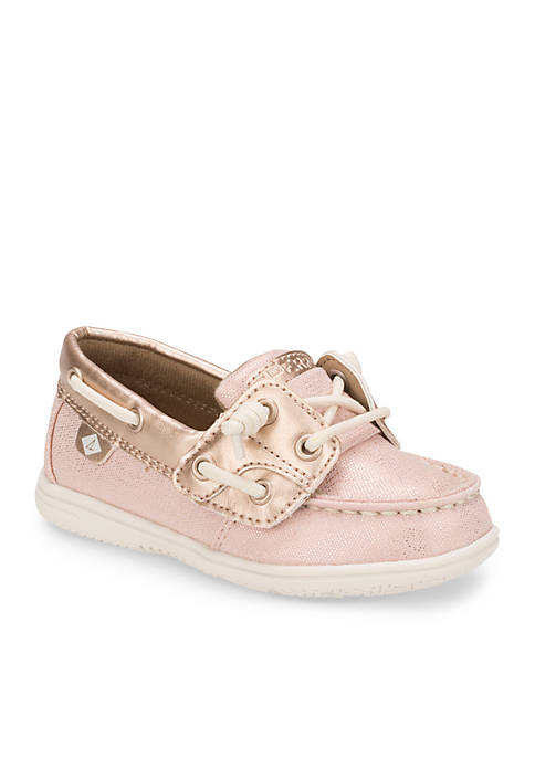 Sperry® Shoes Shoresider Jr Casual Boat Shoes Sperry® 95584d