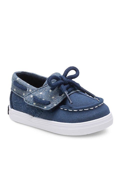 Sperry® Girls Intrepid Junior Shoes