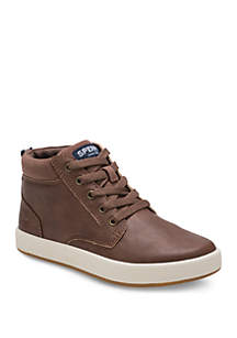 Boys Cruise Casual Shoes