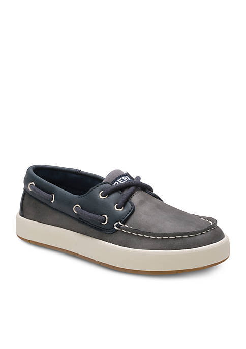 Sperry® Boys Cruise Boat Shoes
