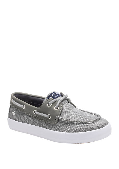 Sperry® Youth Boys Tuck Boat Sneakers
