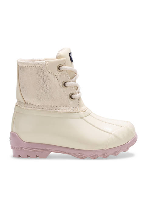 Toddler Girls Port Boots