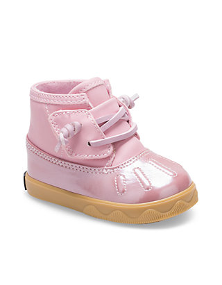 the latest dd189 aa30f Sperry® Girls Icestorm Bootie - Baby  Toddler