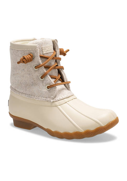 Youth Girls Saltwater Boots