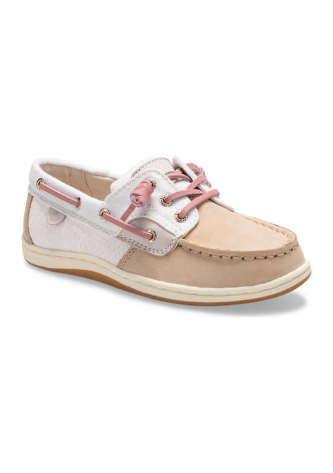 Youth Girls Songfish Boat Shoes