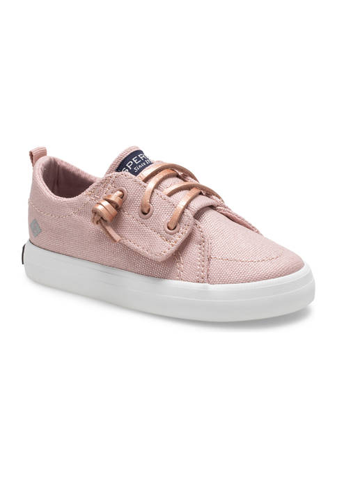 Sperry® Toddler Girls Crest Vibe Sneakers