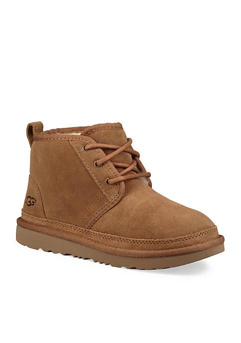 UGG® Girls Neumel II Boot- Youth