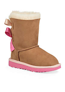 Girl's Bailey Bow II Boot- Toddler