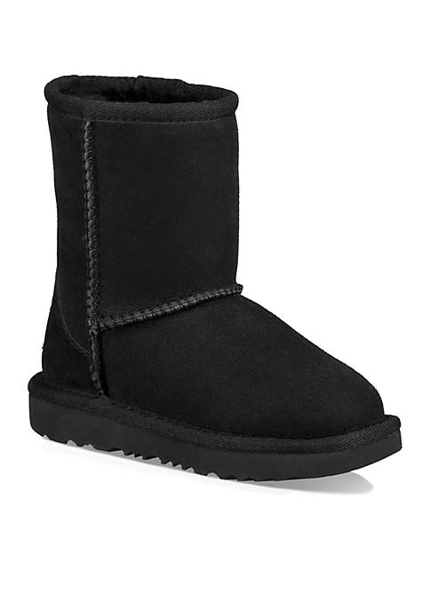 UGG® Toddler Girls Classic II Boots