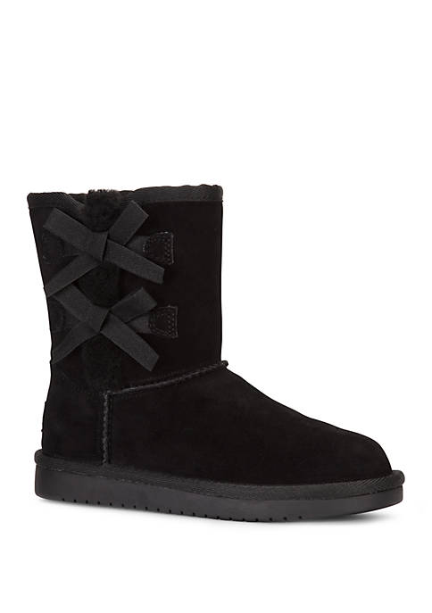 KOOLABURRA BY UGG® Youth Girls Victoria Short Boots