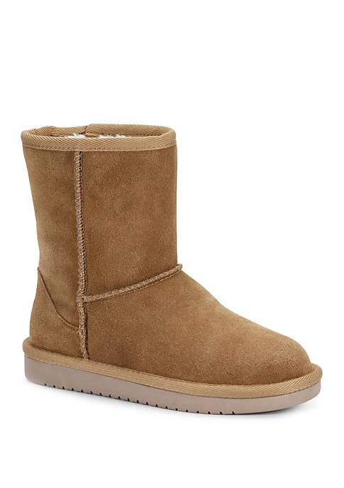 Kids Kolla Short Boots