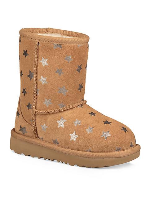 UGG® Classic Short II Stars Boot