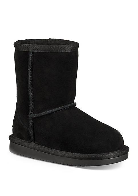 KOOLABURRA BY UGG® Toddler Girls Koola Short Boots