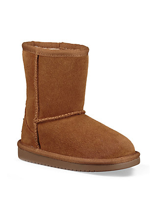 girls ugg like boots