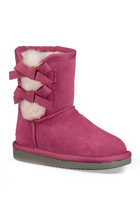 KOOLABURRA BY UGG® Kids Victoria Short Boots