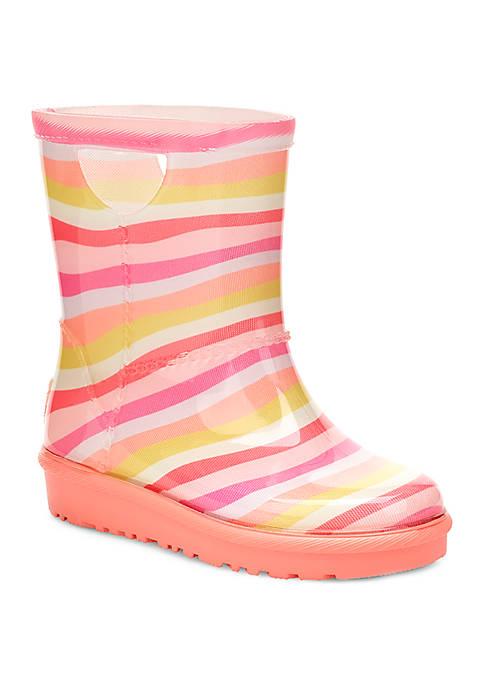 UGG® Toddler Girls Rahjee Boots