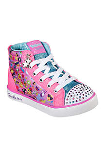 Toddler/Youth Girls Emoji Magic Sneakers