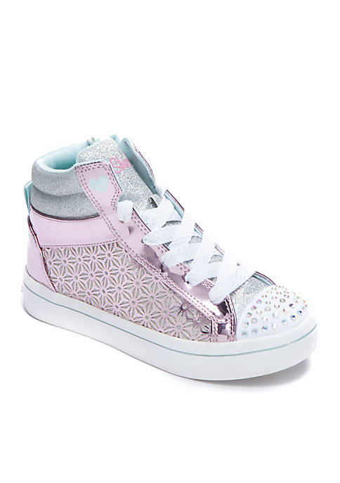 Girls Youth Itsy Bitsy Sneakers
