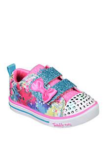 2e33c0cd50feb3 ... Skechers Toddler Girls Sparkle Light Sneakers