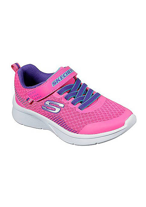 Toddler/Youth Girls Microspec Sneakers