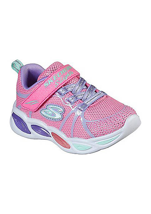 Skechers Toddler/Youth Girls Shimmer Beams Sneakers