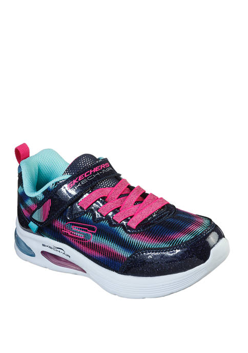 BOBS from Skechers Youth Girls Sketch Air Duel