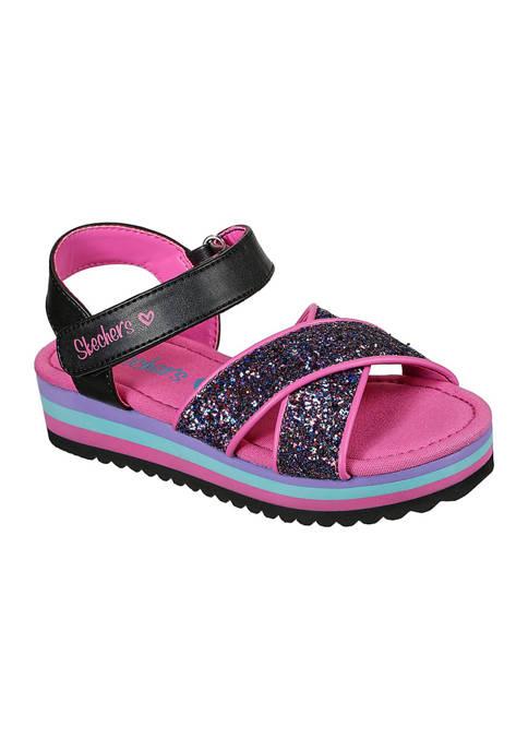 Toddler/Youth  Girls Prism Steps Rockin It Sandals