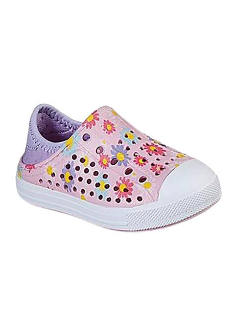 Toddler Girls Guzman Steps Hello Daisy Sneakers