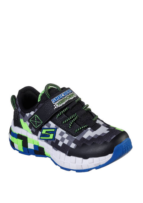 BOBS from Skechers Youth Boys Mega Craft Sneakers