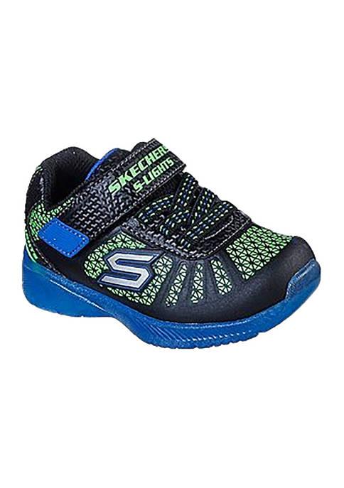 Toddler Boys Illumi Brights Tuff Track Sneakers