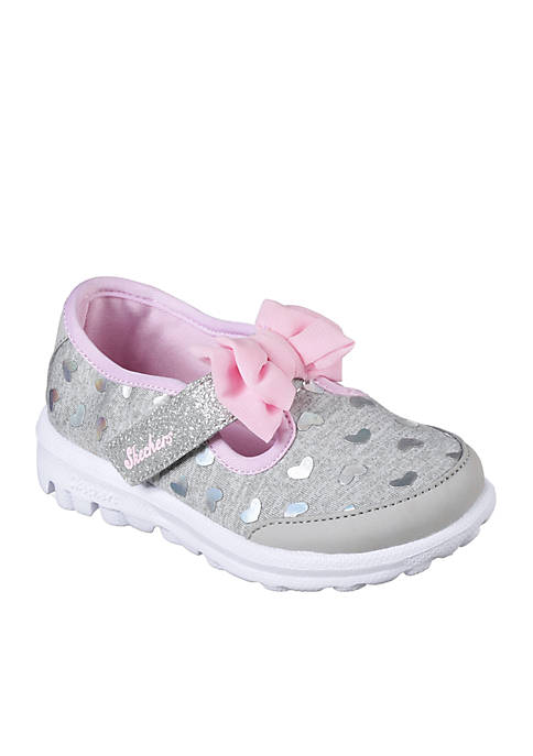 Skechers Go Walk Flats