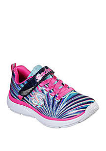 fd8bb613306f9 ... Skechers Toddler/Youth Wavy Lites Sweet Sprinter Sneakers