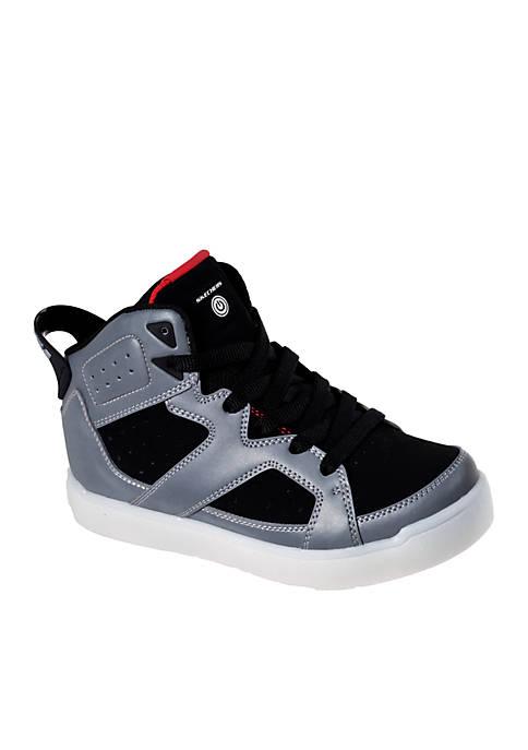 Skechers Toddler/ Youth Boys E-Pro High Top Sneaker