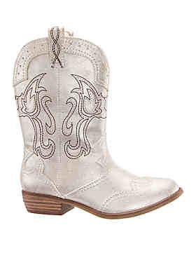 3c3ac4f79 Nina Girl s Beti Fashion Western Boot - Youth ...