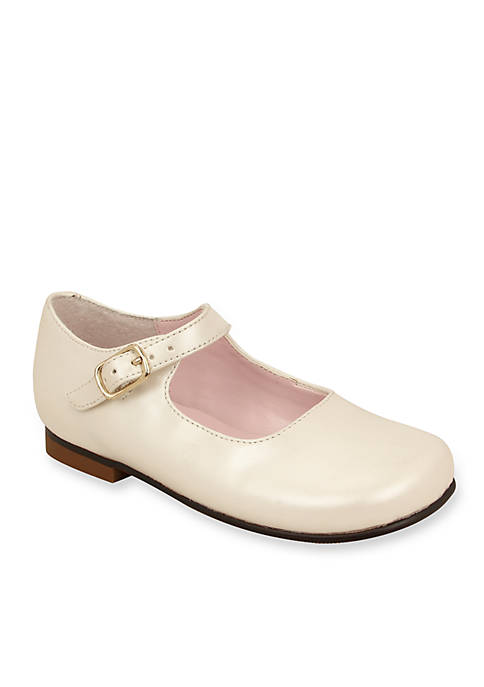 Nina Bonnett-C Mary Jane Dress Shoe