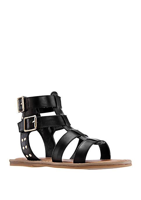 Youth Girls Brunilda Gladiator Sandals