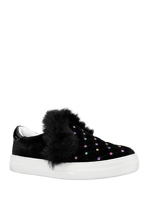Nina Toddler/Youth Girls Caziah Sneakers