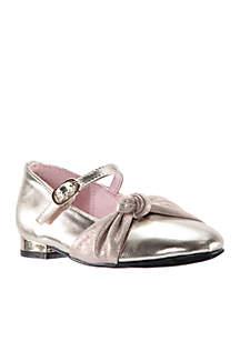 Clara Mary Jane Dress Shoes