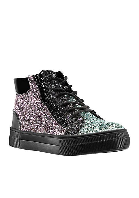 Girls Hylda Fashion Sneaker - Toddler/Youth