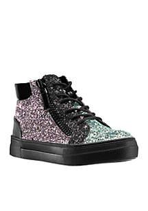 Girl's Hylda Fashion Sneaker - Toddler/Youth