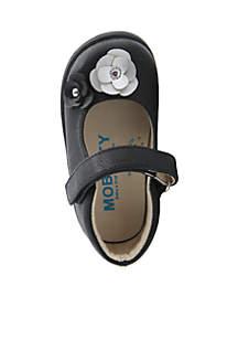 Indigo Shoe-Youth/Toddler Sizes