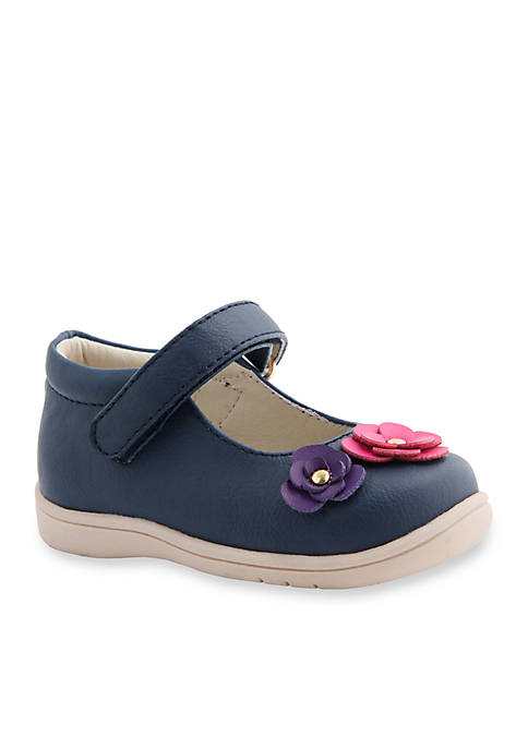 Nina Indigo Shoe-Youth/Toddler Sizes