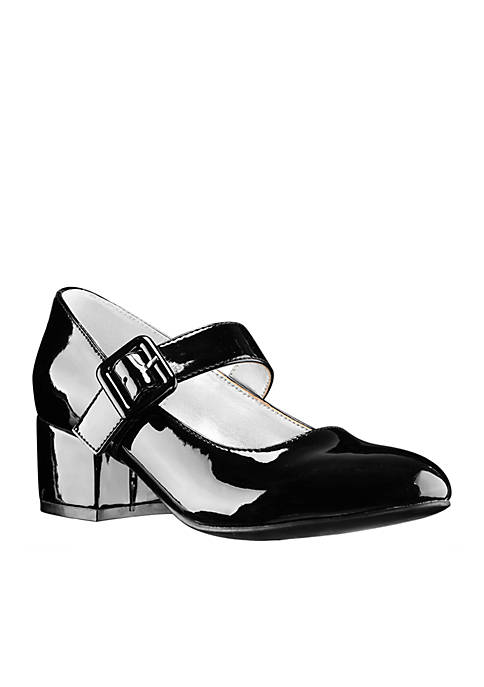 Nina Girls Juli Mary Jane Dress Shoe