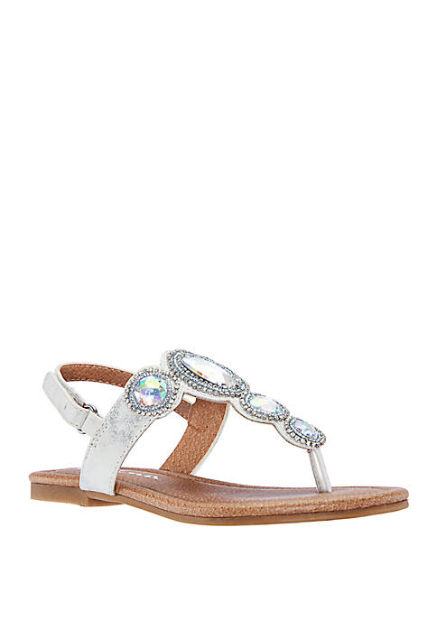 Toddler/Youth Girls Kellie 2 Bling Play Sandals